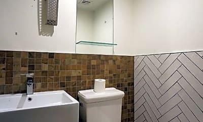 Bathroom, 852 Hart St, 2