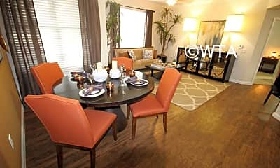 Dining Room, 5707 Tpc Parkway, 1