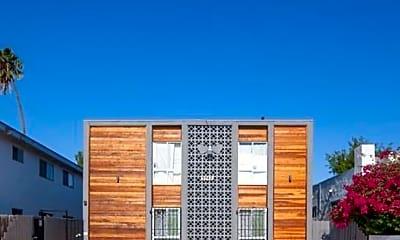 Building, 3742 Wilson Ave, 0