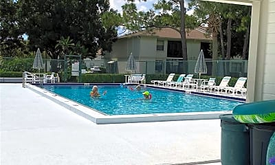 Pool, 404 Meadow Ln 404, 2