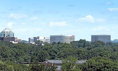 Building, Dominion Plaza Apartments, 2