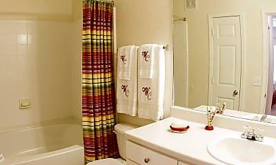Bathroom, Windsor Club at Legacy Park, 2