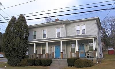 Building, 184 N Main St, 2