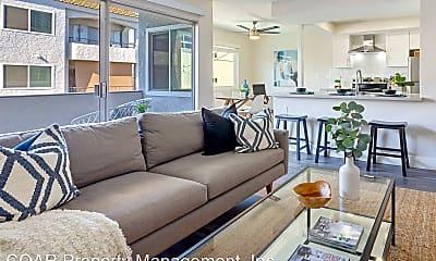 Living Room, 425 Coronado Ave, 0