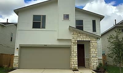 Building, 8002 Dampton Lane, 0