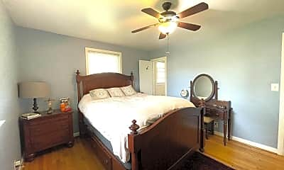 Bedroom, 1725 Greenhouse Rd, 2