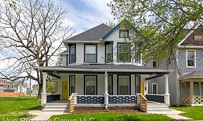 Building, 2151 Carrollton Ave, 1