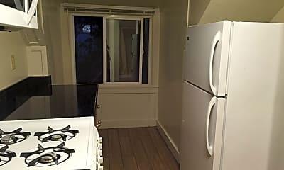 Kitchen, 2541 Piedmont Ave, 2