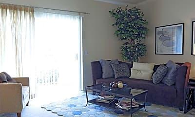 Living Room, Cumberland At Ridglea, 1
