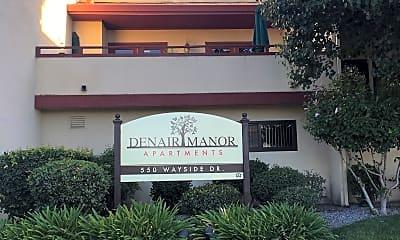 Denair Manor Apts, 1