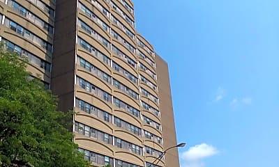 Ashtabula Towers, 0