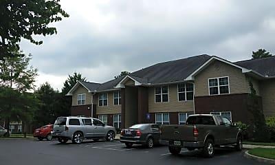Autumn Ridge Apartments, 0