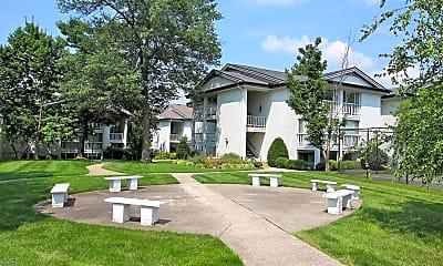 Building, 395 Redding Rd, 0