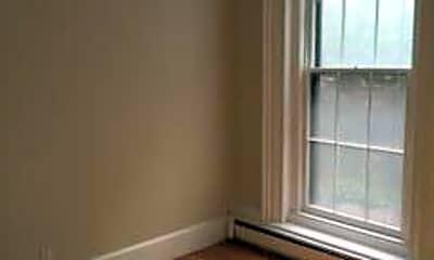 Bedroom, 88 Waltham St, 2