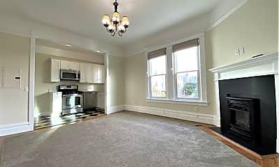 Living Room, 316 Maple St, 0