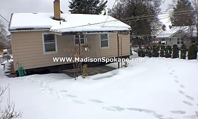 Building, 1414 W Gordon Ave, 2