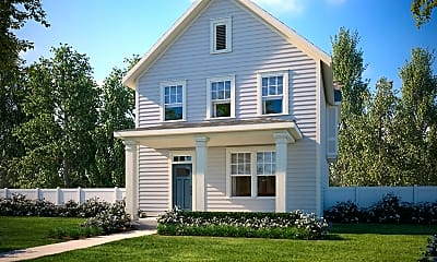 Building, 6057 W Arranmore Drive, 0