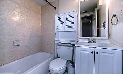 Bathroom, 1715 Swann St NW 2, 2