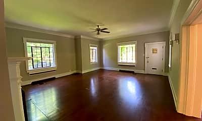 Living Room, 100 McDowell Rd 101, 0