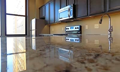 Kitchen, 212 Brady St Parker, 2