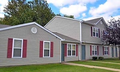 Building, Bethel Park, 0