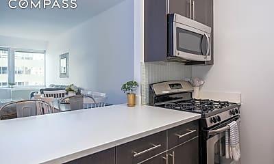 Kitchen, 200 Water St 2510, 0