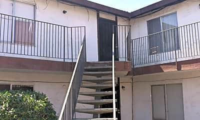 Building, 8037 N El Dorado St, 1