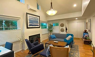 Living Room, 12216 4th Ave NW, 0