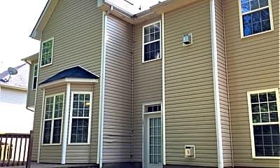 Building, 12318 Hampton Place Drive, 2