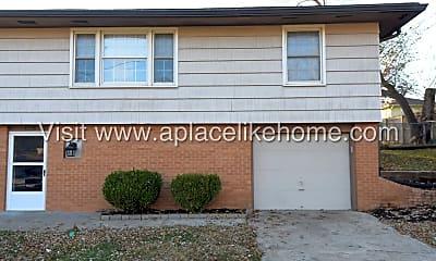 Building, 4736 Antioch Rd, 0