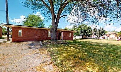 Building, 616 Park Ave Unit 4, 0