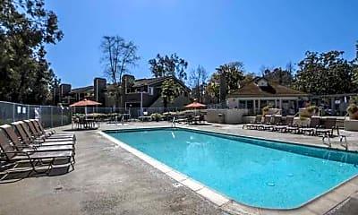Pool, Reidy Creek, 0