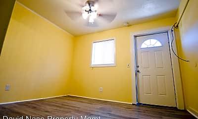 Bedroom, 2045 N Kilpatrick St, 2