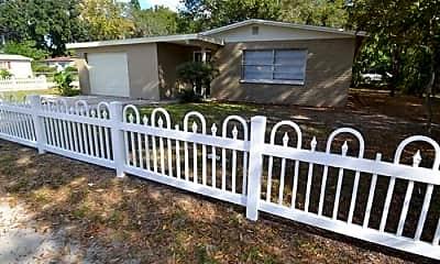Patio / Deck, 5711 N 43rd St, 0