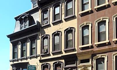 Building, 2213 Walnut St, 0