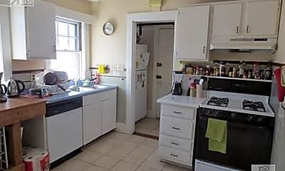 Kitchen, 30 Harris St, 0
