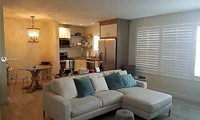 Living Room, 255 Sunrise Dr 307, 0