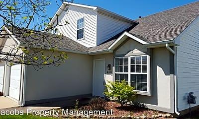 Building, 2409-2411 Calder Ct, 0