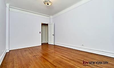 Bedroom, 205 W 54th St, 1
