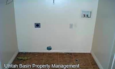 Bedroom, 394 E 600 S, 2