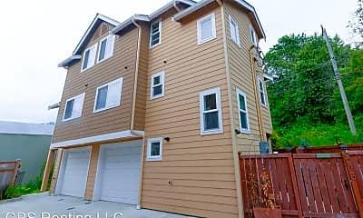 Building, 5078 Delridge Way SW, 0