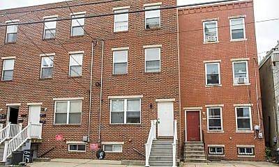 Building, 516 N Preston St A, 0