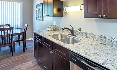 Kitchen, 503 Ohio St, 0