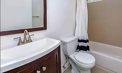 Bathroom, 6123 Eleanor Ave, 1