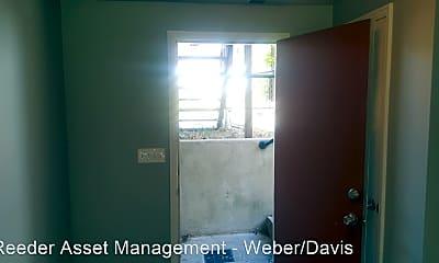 Bedroom, 731 W 650 N, 2