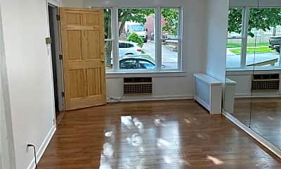 Living Room, 12-59 152nd St, 2