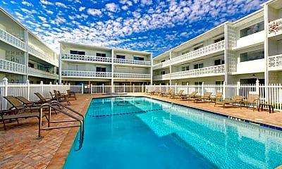 Pool, 4800 Ocean Beach Blvd 123, 0