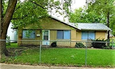 Building, 1109 Austin Dr, 0