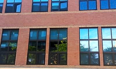 The Lofts on Main Mixed Use Development, 2