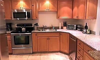 Kitchen, 131 SW 47th Terrace 205, 1
